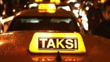 Taksilerde 'indi bindi' ücreti bugün başlıyor