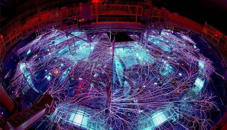 Türk firmalardan CERN hamlesi