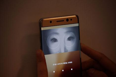 İşte Samsung patlayan telefon krizinin sorumlusu
