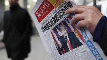 ABD-Çin ticaret savaşında kazanacak ve kaybedecek firmalar