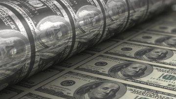 Kamuya borcu olanlar için dolar artık 3,53