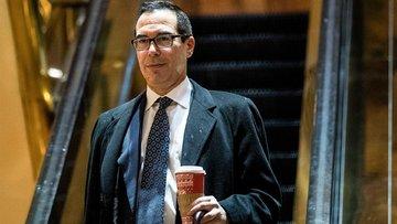 Trump'ın kabinesinde 'güçlü dolar' tartışması sürüyor