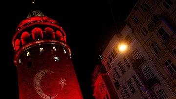 Oxford Economics: En riskli gelişen ülkeler Türkiye ve Güney Afrika