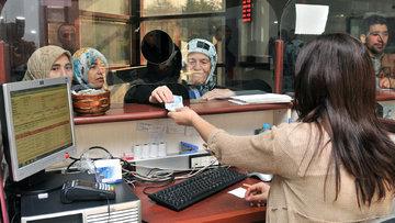 Emekliye banka promosyonu imza aşamasında