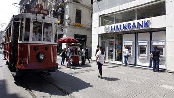 İslami derecelendirme kuruluşuna ilk yeşil ışık Halkbank'tan
