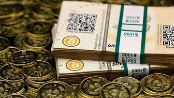 Bitcoin Çin kıskacında, algoritmalar oyunda