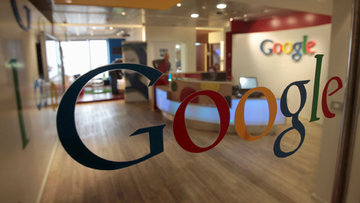 Google çalışanları apar topar ABD'ye dönüyor