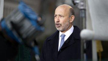 40 gün önce Trump'a destek veren Goldman Sachs CEO'sundan Trump karşıtı çıkış