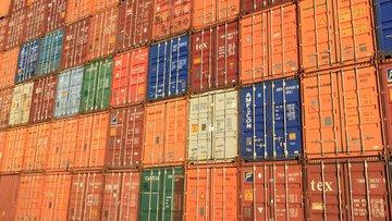 Dış ticaret açığında gerileme