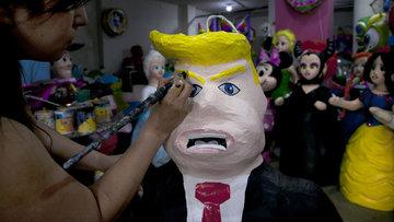 Trump'a karşı yeni kutup: AB-Meksika