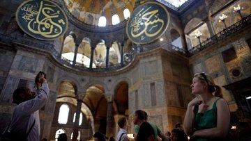 Turizm sektörüne Avrupa darbesi