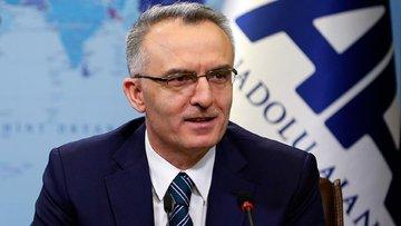 Maliye Bakanı: Bu yıl vergi artışı yok, enflasyona etkisi olacak