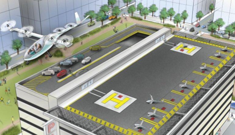 Uber-Google rekabetini kızıştıracak NASA mühendisi