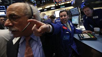PİYASA TURU: Dolar/TL'de aşağı yönlü baskı sürüyor