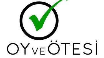 Oy ve Ötesi müşahitliği referandumda yok