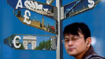 Yabancıya yabancı para yasağı kalkıyor