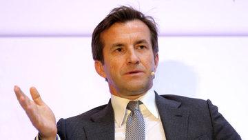 Garanti CEO'su: Türk lirasının değer kazanacağını düşünüyorum