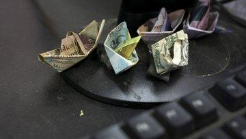 Bu veri Türk şirketlerin neden dolardan korktuğunu gösteriyor