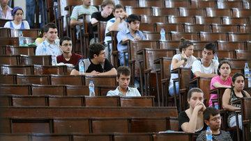 İnfografik: Türkiye'de her 5 gençten biri işsiz