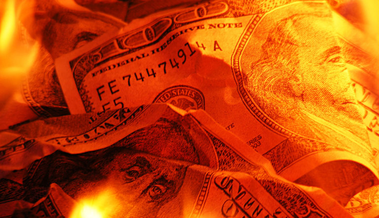 Bakan Özlü: 1 ayda 10,3 milyar TL sıcak para gelecek