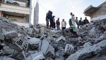 Suriye ateşkesinde 3'lü komisyon dönemi