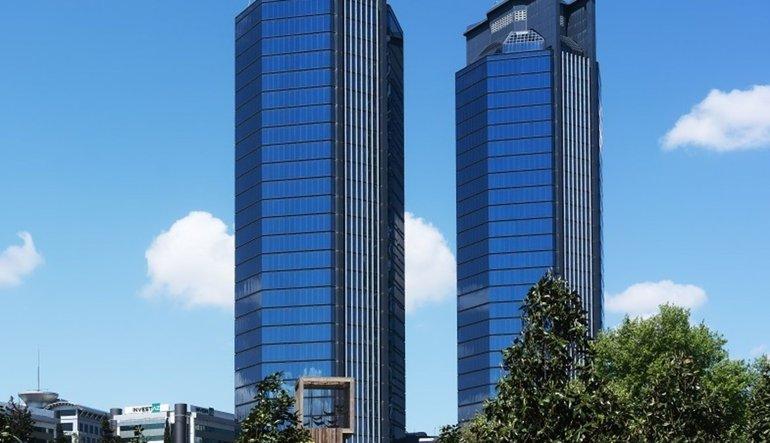 İstanbul'da ofis kiralarının en yüksek ve en düşük olduğu yerler
