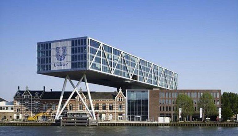Unilever'den Kraft Heinz'a sert red