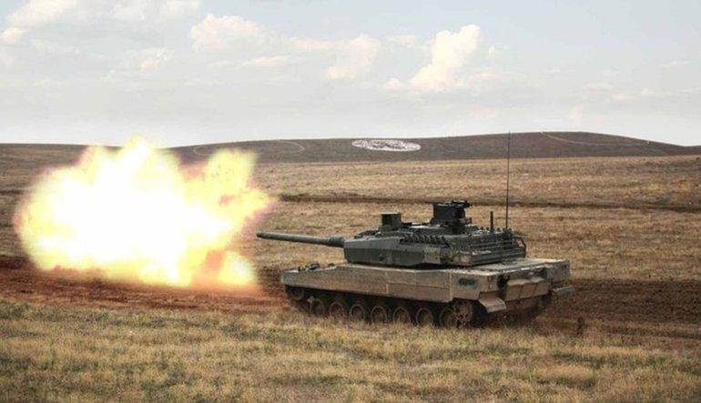 Altay Tankı'nda Tümosan'a bir hafta daha ek süre