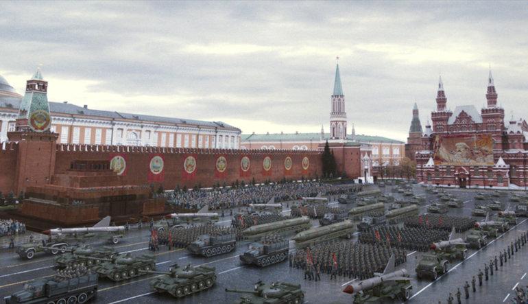 Rusya Sovyetler Birliği'nin tüm borcunu kapatıyor