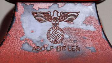 Hitler'in telefonu açık artırmaya çıkıyor