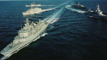 NATO'dan kritik 'Karadeniz kararı'