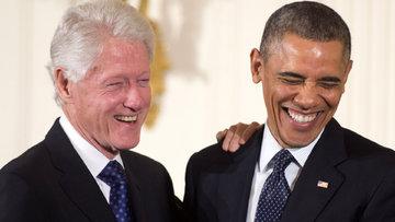 Varlık Fonu'ndan Obama ve Clinton'a danışmanlık teklifi