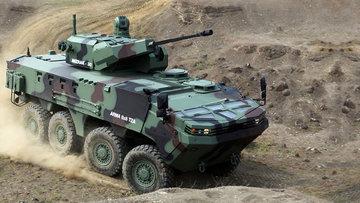 Otokar'dan savunma sektörü için tarihi hamle