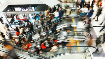 Tüketici güveninde toparlanma kısa sürdü