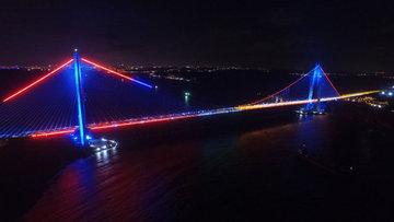 3. köprü arsa fiyatlarını uçurdu