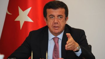 Zeybekci: Türkiye artık bir oyun kurucudur