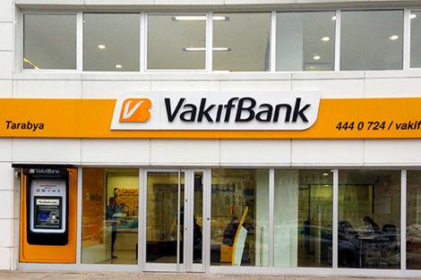 5 maddede Vakıfbank'ın son bilançosu