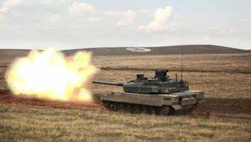 Altay Tankı'na Nurol Holding de talip
