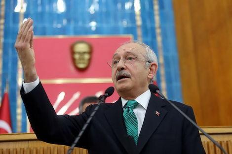 Kılıçdaroğlu: Türkiye'de aslında 6 milyon işsiz var