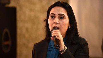 HDP Eş Başkanı Figen Yüksekdağ'ın vekilliği düşürüldü