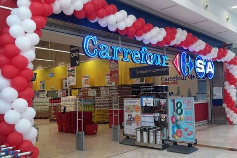 Carrefoursa: Kiler'i almanın hata olup olmadığı birkaç yıl içinde belli olacak