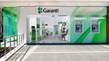 İspanyol BBVA Garanti'nin Doğuş'ta kalan yüzde 9,95'ini daha aldı