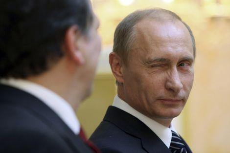 Dünyanın en zengin adamı gerçekte Putin mi?