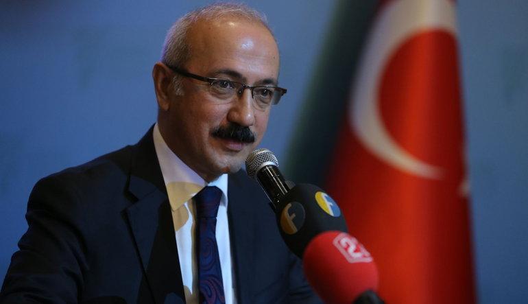 Kalkınma Bakanı: TCMB politikaları dövizdeki aşırı dalgalanmayı durdurdu