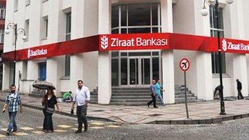 Ziraat Bankası 7 milyar dolarlık altyapı yatırımı kredilendirecek