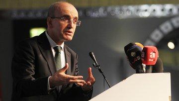 Mehmet Şimşek: İç tüketime dayalı büyümede sınıra ulaşıldı