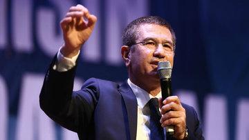 Canikli: Forex düzenlemesi olmasaydı Türkiye dijital bir kumarhaneye dönecekti