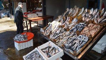 Balık fiyatları bir yılda 5'e katlandı