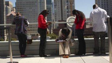 ABD'de 44 yılın en düşük işsizlik başvuruları bize ne anlatıyor?
