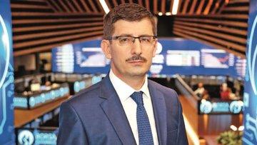 Borsa İstanbul Başkanı: Kör havuz Nisan'da kalkacak, forexin kumardan farkı yok